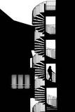 Silhouette Photographic Print by Massimo Della