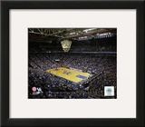 Rupp Arena University of Kentucky Wildcats 2010 Framed Photographic Print