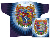 Grateful Dead-Terrapin Moon T-shirts