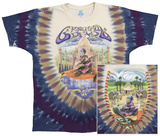 Grateful Dead-Carpet Ride T-shirts
