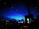 Brooklyn Colours Photographic Print by Fulvio Pellegrini