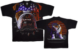 Fantasy-Tuff Dog T-Shirt