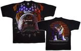 Fantasy-Tuff Dog T-Shirt