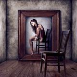 Reflejo Reprodukcja zdjęcia autor Claudia Mendez