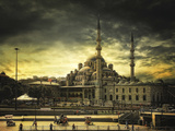 Istanbul Photographic Print by  Tais
