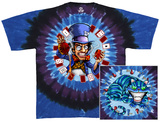 Fantasy-Mad Hatter T-shirts