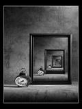 The Eternity Reproduction photographique par Victoria Ivanova