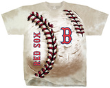 MLB-Red Sox Hardball Shirt
