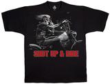 Fantasy-Freedom Rider Shirts