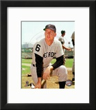 Al Kaline Posed Framed Photographic Print
