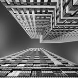Symphonie (Kleinformat) Fotografie-Druck von Jeroen Van