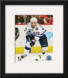 Martin St. Louis 2012-13 Action Framed Photographic Print