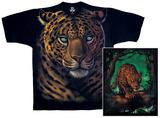 Nature-Jaguar T-shirts