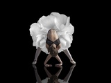 Dans Fotografiskt tryck av Natalia Baras