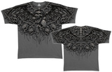 Fantasy-Crypt Caller (Slim Fit) T-shirts