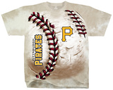 MLB-Pirates Hardball T-shirts