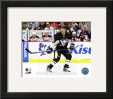 Jarome Iginla 2012-13 Action Framed Photographic Print