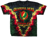 Grateful Dead-Montego Bay Shirts