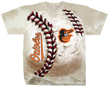 MLB-Orioles Hardball Shirt