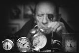 Search of the Perfect Time Photographie par Antonio Grambone
