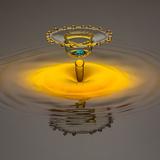 Hidden Saphire Fotografie-Druck von Ganjar Rahayu