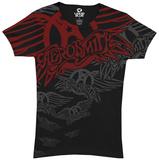 Women's: Aerosmith-Walk This Way Shirts