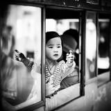Sin título Lámina fotográfica por Matthias Leberle