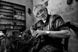Shoe Repair No. 1 Photographic Print by Antonio Grambone