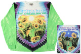 Grateful Dead-SuNFLower Terrapin Long Sleeve Shirts