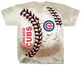 MLB-Cubs Hardball T-shirts