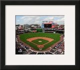 Nationals Park 2011 Framed Photographic Print