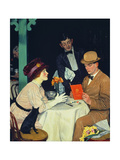 Bank Holiday Giclee Print by William Strang
