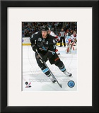 Joe Thornton 2011-12 Action Framed Photographic Print