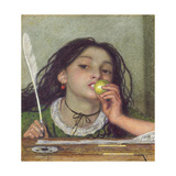 Mauvais Sujet Giclee Print by Ford Madox Brown