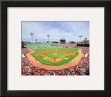 Fenway Park 2011 Framed Photographic Print