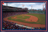 Boston Red Sox- Fenway Park Poster
