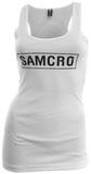 S.O.A Samcro Tank Podkoszulek autor 1