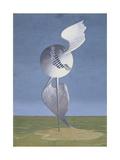 Icarus Wydruk giclee autor John Armstrong