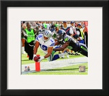 Miles Austin 2012 Action Framed Photographic Print
