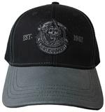 SOA Suede Brim 1967 Hat Kappe von  17