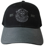 SOA Suede Brim 1967 Hat Hat by  17