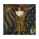 Dantis Amor Giclee Print by Dante Gabriel Rossetti