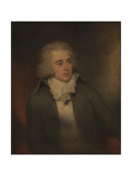 James P. Johnstone Giclee Print by Sir William Beechey