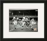 Gale Sayers 1965 Action Framed Photographic Print