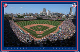 Chicago Cubs - Wrigley Field 15 Poster
