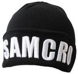 SOA Samcro Roll Up Beanie Beanie by  18