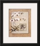 Oriental Long Life Floral Art