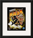 Tuukka Rask 2013 Portrait Plus Framed Photographic Print