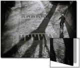 Shadow Posters by Henk Van