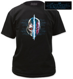 Avengers: Age of Ultron - Ultron/Vision T-Shirt